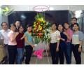Các giáo viên Thăng Long mừng ngày Nhà Giáo Việt Nam 20-11-2016