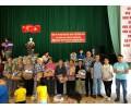 Công ty làm từ thiện ở xã Phú Lý, huyện Vĩnh Cửu, tỉnh Đồng Nai